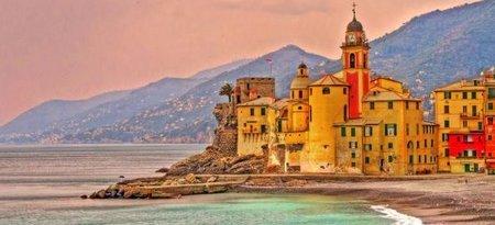 Italia cuna de arte e historia - Divo santa maria a monte ...